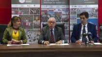 TÜRKIYE MILLI OLIMPIYAT KOMITESI - Türkiye Fair Play Ödülleri