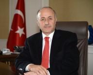 2008 YıLı - Vali Azizoğlu Açıklaması 'Emeğin Ve Emekçinin Dayanışma Günü Kutlu Olsun'