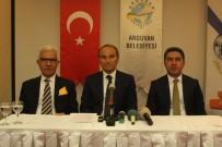 NAZIM HİKMET - 13. Uluslararası Arguvan Türkü Festivali 28-29 Temmuz'da Düzenlenecek