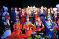 NEVRUZ BAYRAMı - 2019 Avrupa Kültür Başkenti Filibe'de 'Tüm Renkleriyle Türk Dünyası'