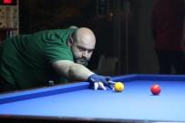 BILARDO - 3 Bant Bilardo Kupası sahibini buldu