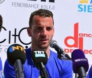 Roberto Soldado - '7 Maçı Kazanırsak Şampiyon Olabiliriz'