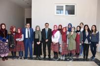 İMAM HATİP ORTAOKULLARI - 9. Uluslararası Arapça Yarışması Muş Elemeleri Yapıldı