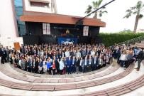 AÇIKÖĞRETİM - Açıköğretim Fakültesi Büroları Hizmetiçi Eğitim Toplantısı Yapıldı