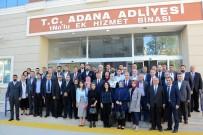 MUSTAFA AYDıN - AK Parti'li Yeni Mazbatasını Aldı