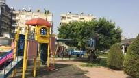 KAZANLı - Akdeniz'de Bahar Mesaisi
