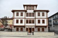 MAMAK BELEDIYESI - Akgül Ve Polat, Kayaş Aile Merkezi'nde İncelemelerde Bulundu