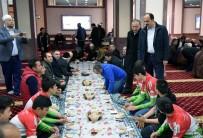 UĞUR İBRAHIM ALTAY - Altay Açıklaması 'Camilerimiz Asli Vazifelerine Dönüyor'