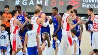 EFES - Anadolu Efes, THY Euroleague'e Galibiyetle Veda Peşinde