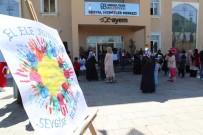 FARKINDALIK GÜNÜ - Arnavutköy'de Otizme Farkındalık Etkinliği