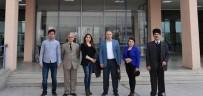 Asimder Başkanı Gülbey Açıklaması 'KKTC'de PKK Uyarısı'