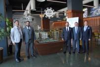 JİMNASTİK SALONU - Avcılar Caddebostan İle İzmir'e Farklı Kimlik