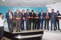 İŞ GÜVENCESİ - Bakan Özhaseki Kütahya'da Temel Atma Törenine Katıldı