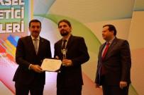 SİGORTA ŞİRKETİ - Bartın Üniversitesi Öğretim Üyesine 'Bilinçli Tüketici Ödülü'