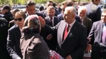 GAZİ ÜNİVERSİTESİ TIP FAKÜLTESİ - Başbakan Yıldırım'dan Hasta Ziyareti