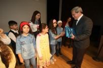 DUYGU SÖMÜRÜSÜ - Başkan Akcan, Otizm Farkındalık Gününde Öğrencilerle Kucaklaştı