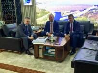 Başkan Cankul, Ankara'dan Müjde İle Döndü