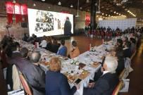 SAVUNMA HAKKI - Başkan Pekdaş, Hizmette Dört Yılını Anlattı