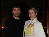 BEGÜM KÜTÜK - Begüm Kütük ile Erdil Yaşaroğlu'nun acı günü
