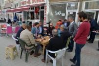 Belediye Başkanı Yaşar Bahçeci Açıklaması 'Halk Sohbetleri Farklı Fikirleri Sunuyor'