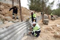 BEYKENT - Beykent'in Yaşam Kalitesi Yatırımlarla Artıyor