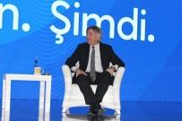 HALIÇ - Beyoğlu Belediye Başkanı Ahmet Misbah Demircan, Teknoloji Zirvesine Katıldı