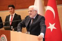 MEHMET SELİM KİRAZ - 'Bir Mehmet Gider, Bin Mehmet Kiraz Doğar'
