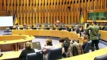 AVRUPA ÜLKELERİ - Bosna Hersek'te Kültür Bakanları Konferansı