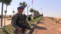 SURİYE TÜRKMEN MECLİSİ - 'Bu Topraklarda Türk Bayrağının Dalgalanmasından Onur Duyuyoruz'