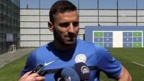 SÜLEYMAN KOÇ - Çaykur Rizesporlu Futbolcular Şampiyonluğa İnanıyor