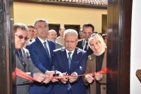 ALI SıRMALı - Edremit'te 'Karma Duygular Tasarım Sergisi' Açıldı