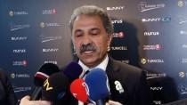AVRUPA FUTBOL ŞAMPİYONASI - Erol Bedir Açıklaması 'Ana Gündemimiz Süper Lig A.Ş'nin Kurulmasıydı'
