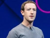 Facebook itiraf etti! Usülsüz kullanıldı