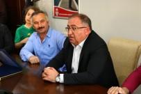 Fenerbahçeli Minikler Salman'ı Ziyaret Etti