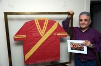 DINAMO BÜKREŞ - Galatasaray'ın 62 Yıllık Dinamo Bükreş Zaferinin Forması Ordu'da