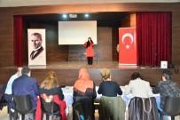 EVLİYA ÇELEBİ - Gediz'de Safahat'ı Okuma Ve Anlama Yarışması'nın Ön Elemesi Yapıldı