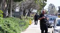 KALIFORNIYA - GÜNCELLEME - Youtube Ana Merkezinde Silahlı Olay Açıklaması 1 Ölü, 3 Yaralı