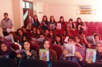MUSTAFA KUTLU - 'Güneysu Okuyoruz' Etkinliği Başlatıldı