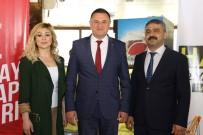 İŞ BANKASı - Hatay Yapı, İnşaat Gayrimenkul Fuarı Ve Kitap Fuarı'na Doğru