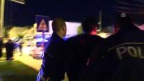 Kaçakçılık Şüphelileri 10 Kilometre Süren Kovalamaca Sonucu Yakalandı