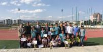 MUSTAFA ÇIÇEK - Kahtalı Sporcuların Bocce Başarısı