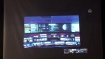 FEN BILGISI - Kastamonulu Öğrenciler NASA Çalışanı Yıldız İle Görüştü
