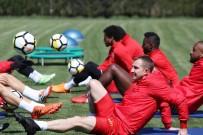 TIAGO - Kayserispor, Trabzonspor Maçının Hazırlıklarına Başladı