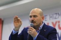 ANKARA EMNIYET MÜDÜRÜ - 'Kılıçdaroğlu Yuhalatırken...'