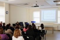 Kırklareli'de 'Akılcı Antibiyotik Kullanımı' Eğitimi