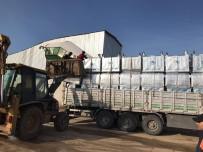 Kızıltepe'de 313 Adet Çöp Konteyner Dağıtıldı
