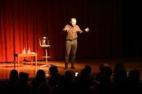 KOMEDYEN - Komedyen Cihan Talay'dan Kahkaha Tufanı