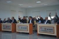 SERKAN YILDIRIM - Komisyonlara Üye Seçimleri Yapıldı