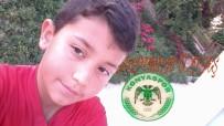 BAŞSAĞLIĞI MESAJI - Konyaspor'un Küçük Taraftarı Yaşam Mücadelesini Kaybetti