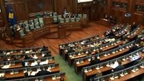 ASKERI DARBE - Kosova Meclisi FETÖ'cülerin Sınır Dışı Edilmesini Görüştü